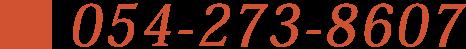 054-273-8607